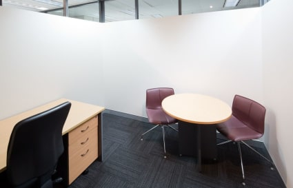 Private Office for 2 people
