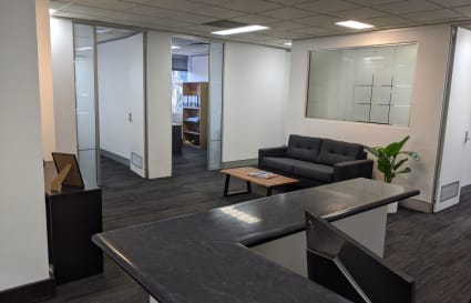 Large Private office with Natural Light in the Heart of Chatswood