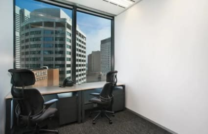 City View Private office space for up to 3