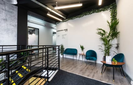 Private Office for 19 in Farringdon