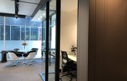 Private lockable office for 4 in Brookvale