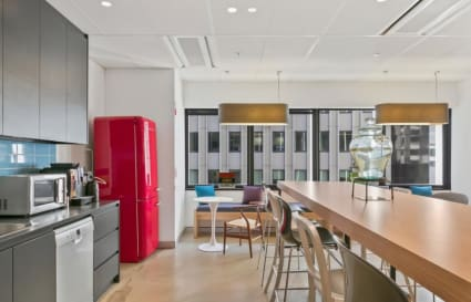 Internal Private office for 2 person in Sydney C.B.D.