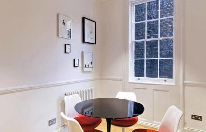 8 desk Private Office in Ganton Street