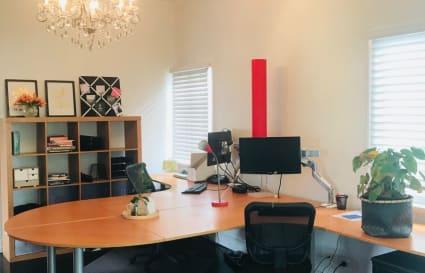 Coworking Desks in Norman Park