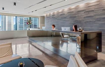 2-Desk Internal Private Office