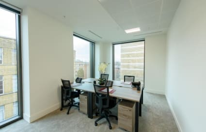 6 Person Office Available