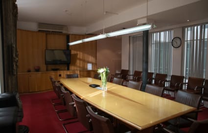 9 Person Office Available