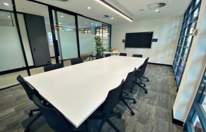 12PAX Boardroom Redfern