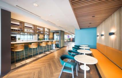 4 Person premium plus private office in Oxford Street