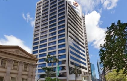 6 Desk Office Suite in Brisbane