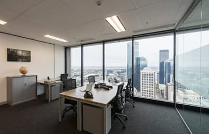 901 Office Spaces For Rent In Melbourne Vic Rubberdesk