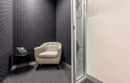 3 person Window Private Office Suite in North Sydney