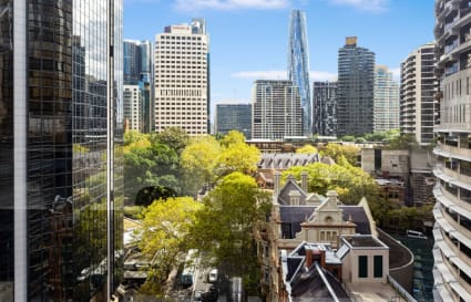 Boutique Fitted Suite in Heart of Circular Quay Precinct
