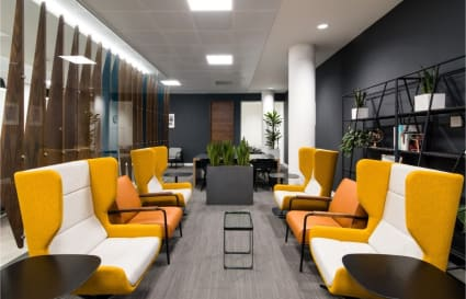 28-35 person Private Offices in Glasgow