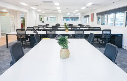 Stunning Full Floor Private Office with own Kitchen, Meeting Rooms & Internal Offices