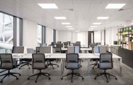 28 Person Office Available Borough High Street