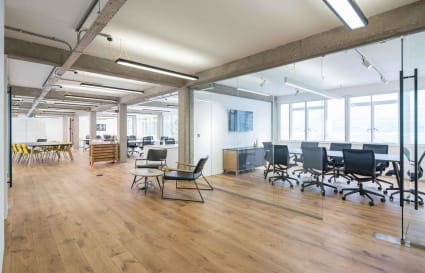 Private Offices in London