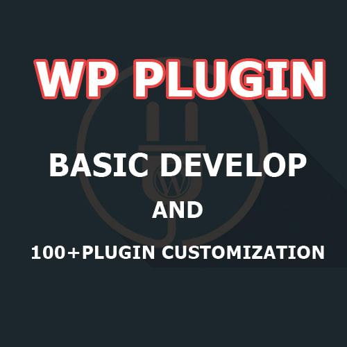 Wp Plugins Develop