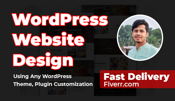 WordPress Website Design | WordPress Developer Expert Team