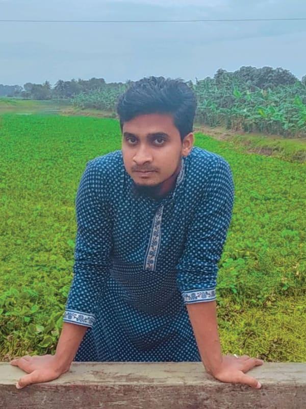 H M Salim Mahmud