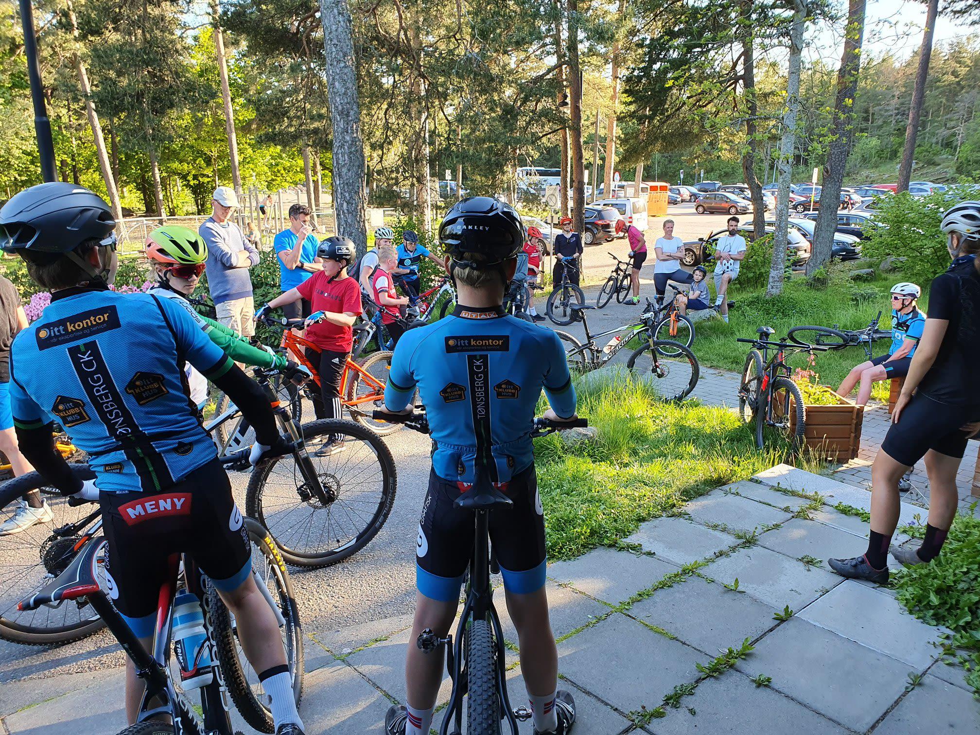 Tønsberg Cykkelklubb