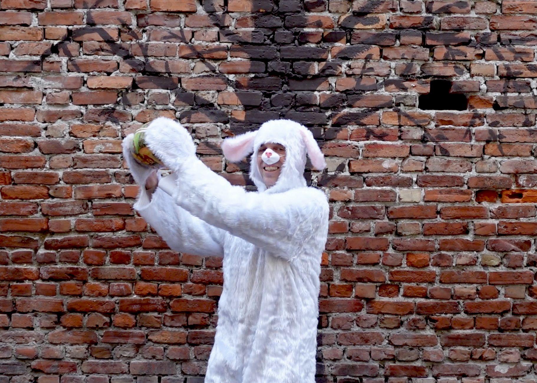 Løsning på påskekonkurransen