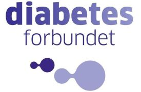 Diabetesforbundets logo