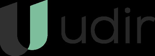 UDIRs logo