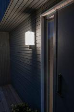 Nansen outdoor wall