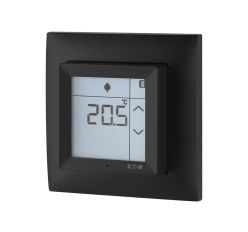 Xcomfort termostat for smarthus - sort
