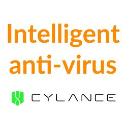 intelligent antivirus