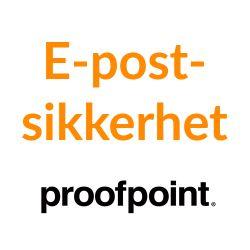 e-postsikkerhet