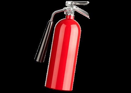 brannsikring er et svært viktig HMS-tiltak