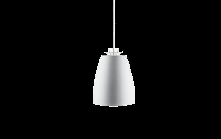Bell Hvit/Hvit Mini 250lm 2700K