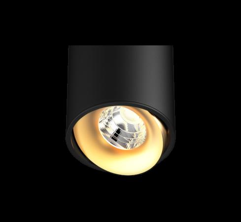 Titan Semi sort/gull downlight