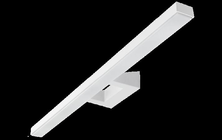 View 900 matt hvit 30W LED