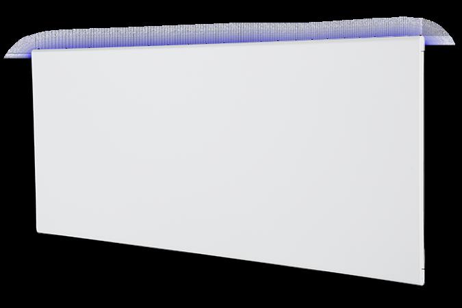 GLAMOX H40 H 08 230V white