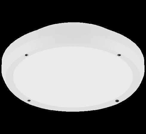 Luno E27, signal white