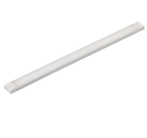 Lysarmatur SlimLine 270mm 2,4W/927 LED strip