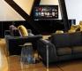 Multimediestyring med smarthus fra Control4