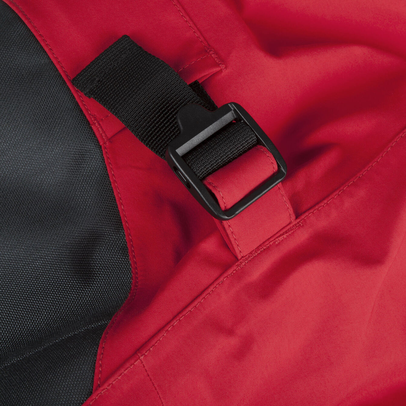 MPX Offshore bukse rød herre