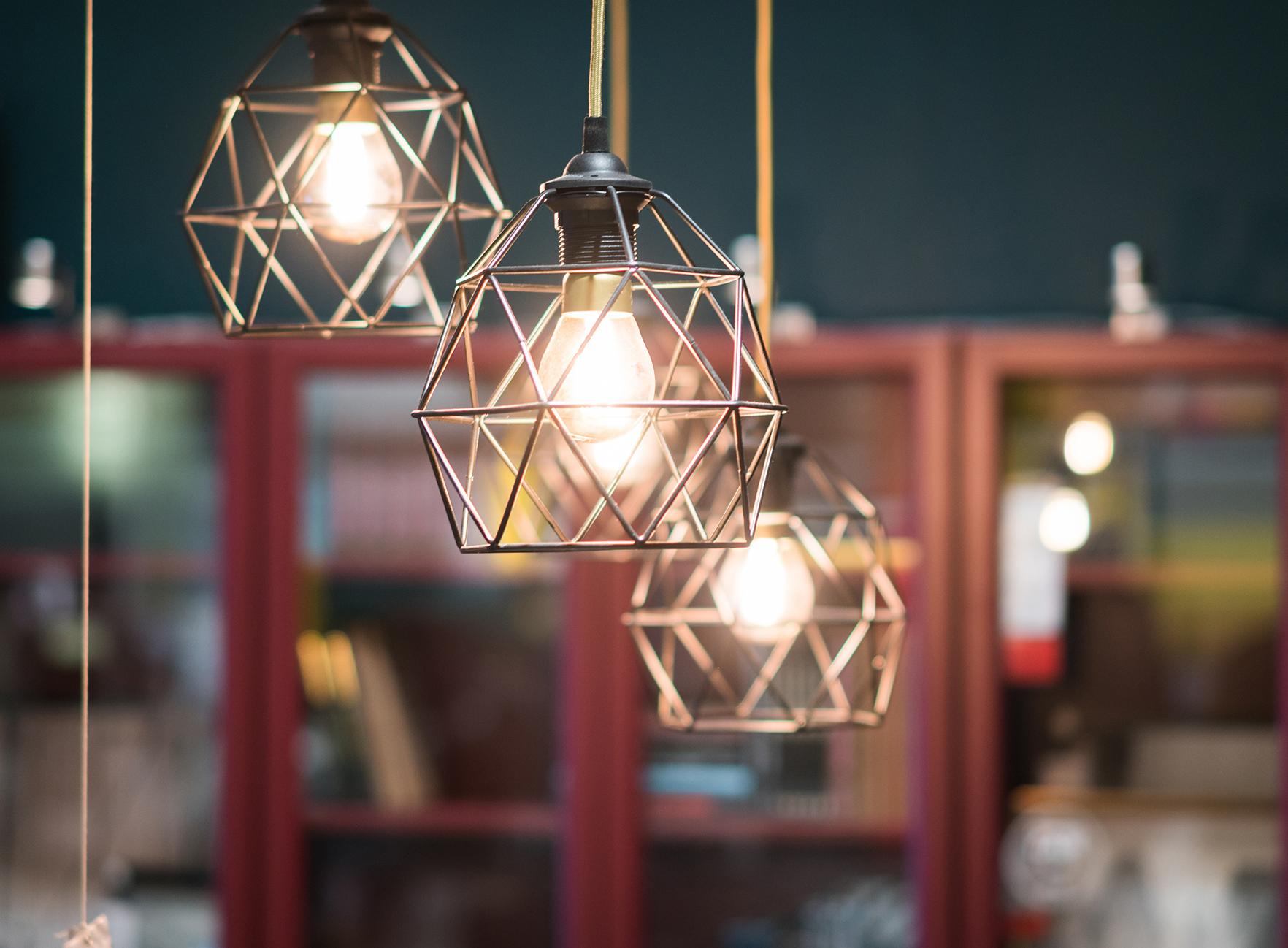LED belysning – ALT Installasjon