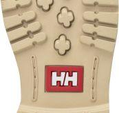 Fremont sko fra Helly Hansen i fargen honey. Produktbilde av sålen
