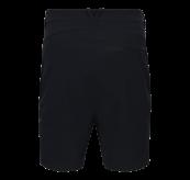 Mens Vipe Shorts i fargen Sky Captain/Vintage Indigo fra Tufte Wear. Produktbildet viser shortsen sett forfra