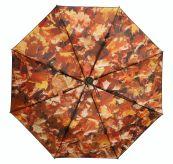 Paraply fra Happysweeds i designet høst.