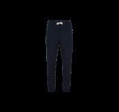 Mens Lunde Sweatpants Sky Captain, joggebukse fra Tufte Wear. Produktbildet viser buksen sett forfra
