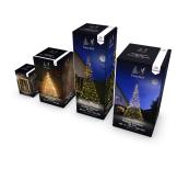 emballasje fairybell belysning