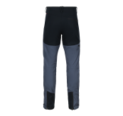 Mens Alke Pants i fargen Vintage Indigo/Sky Captain fra Tufte Wear. Produktbildet viser buksen sett bakfra