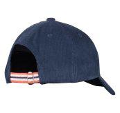 Concord Caps faded navy