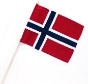 sydde norske 17 maiflagg Langkilde & Søn